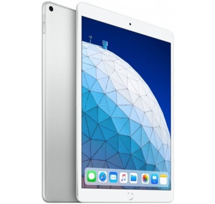Apple iPad Air (2019) Wi-Fi 64GB (серебристый)