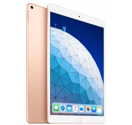 Apple iPad Air (2019) Wi-Fi 64GB (золотой)