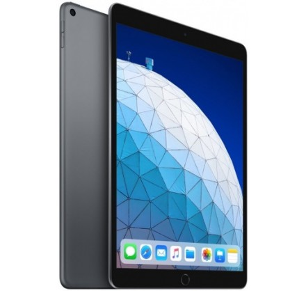 Apple iPad Air (2019) Wi-Fi 64GB (серый космос)