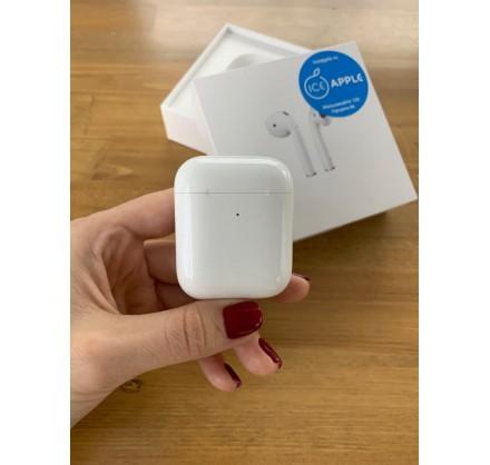 AirPods (2-го поколения) Wireless Case