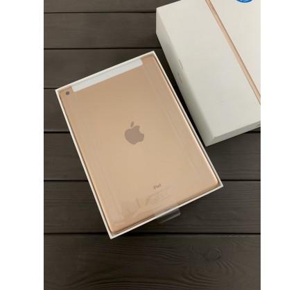 iPad 9,7 (2018) 128gb WiFi+Cell Gold (новый)