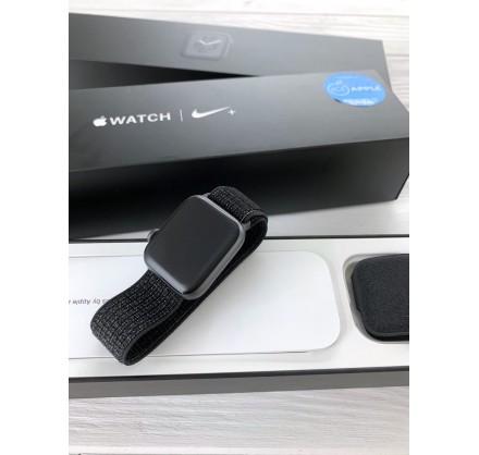 Apple Watch Series 4 Nike+ Space Gray Loop