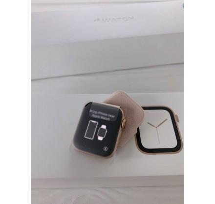 Apple Watch Series 4 40mm Gold (новые)