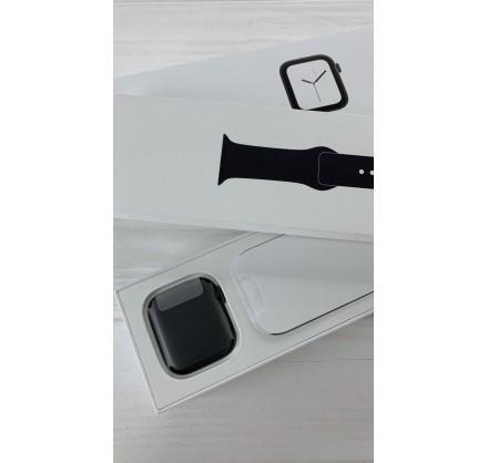 Apple Watch Series 4 44mm Space Gray (новые)