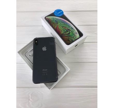 iPhone Xs 256gb Space Gray (новый)