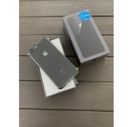 iPhone 8 Plus 256gb Space Gray (новый)