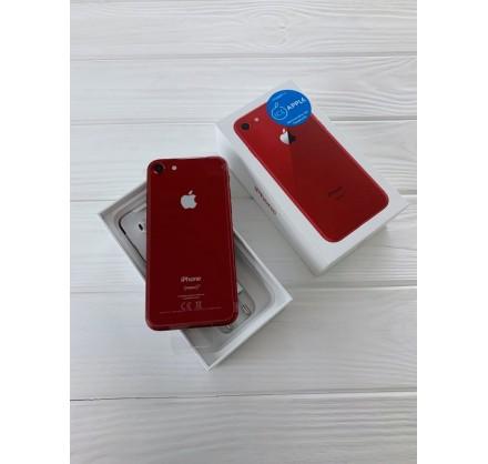 iPhone 8 64gb Red  (новый)