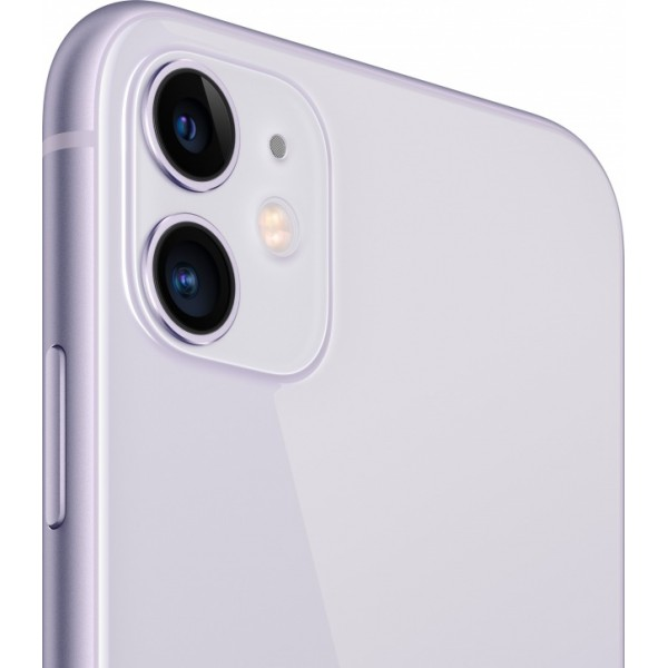 Apple iPhone 11 128GB DUAL SIM (фиолетовый)