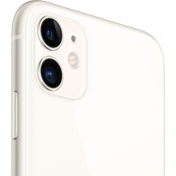 Apple iPhone 11 64GB DUAL SIM (белый)