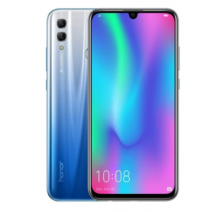 Honor 10 Lite 64GB Небесно-голубой
