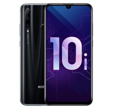 Honor 10i 128GB Полночный черный