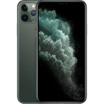Apple iPhone 11 Pro Max 256GB (темно-зеленый)