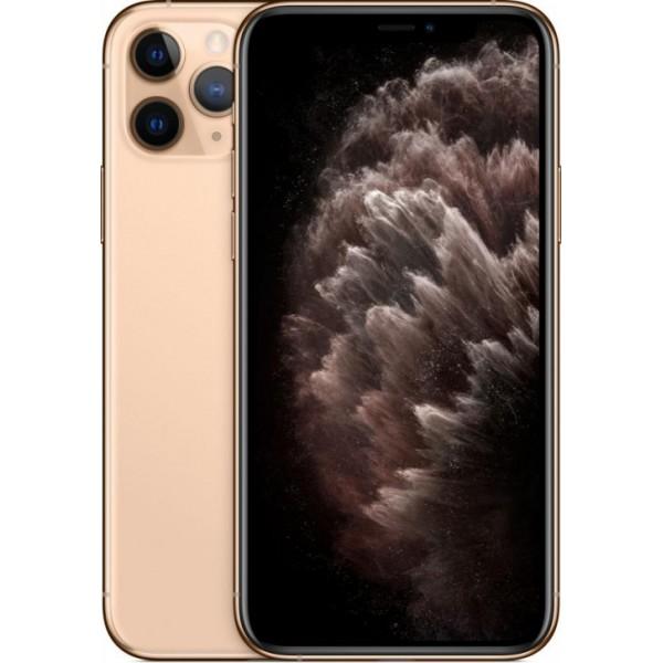 Apple iPhone 11 Pro 256GB (золотой)