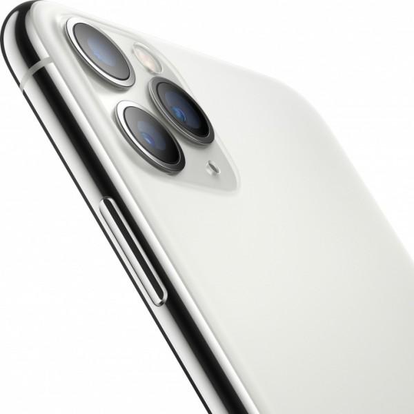 Apple iPhone 11 Pro 256GB (серебристый)