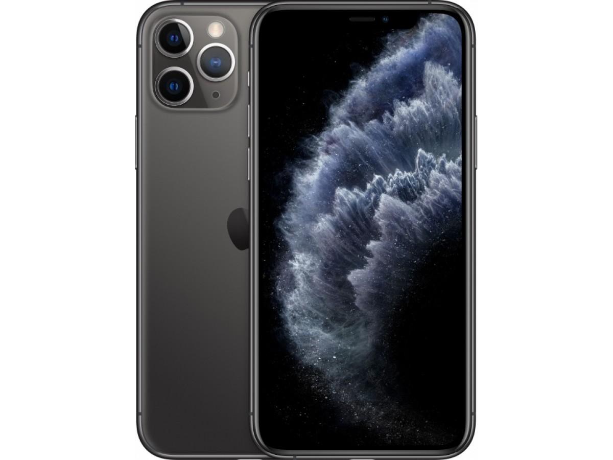 Apple iPhone 11 Pro 64GB (серый космос) в Тюмени