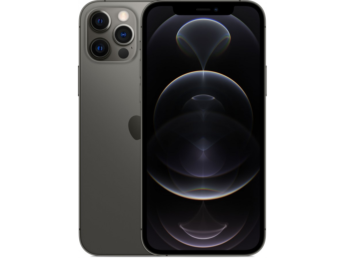 Apple iPhone 12 Pro 128GB (графитовый) в Тюмени