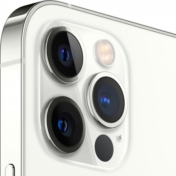 Apple iPhone 12 Pro 128GB (серебристый)