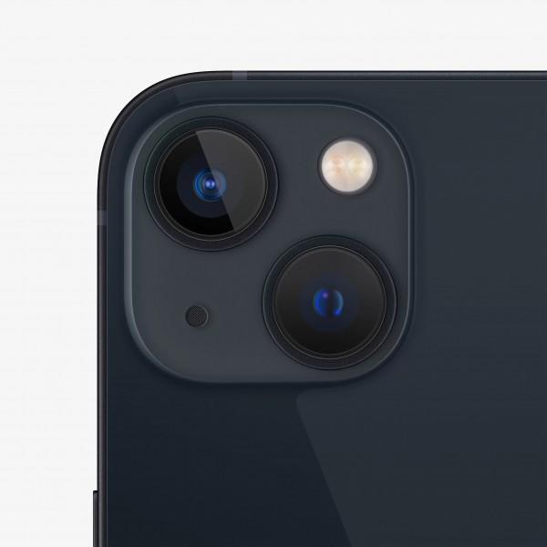 Apple iPhone 13 256GB (темная ночь)