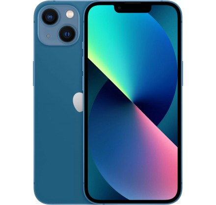 Apple iPhone 13 128GB (синий)