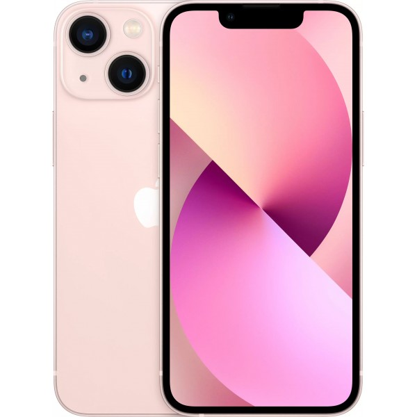 Apple iPhone 13 mini 128GB (розовый)