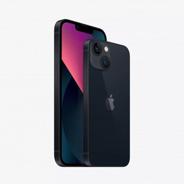 Apple iPhone 13 mini 512GB (темная ночь)