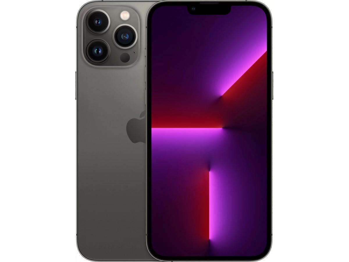 Apple iPhone 13 Pro Max 1TB (графитовый) в Тюмени