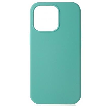 Чехол Silicone Case для iPhone 13 Pro без лого бирюзовы...