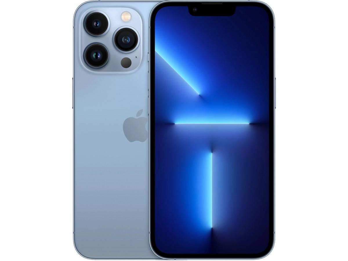 Apple iPhone 13 Pro 1TB (небесно-голубой) в Тюмени