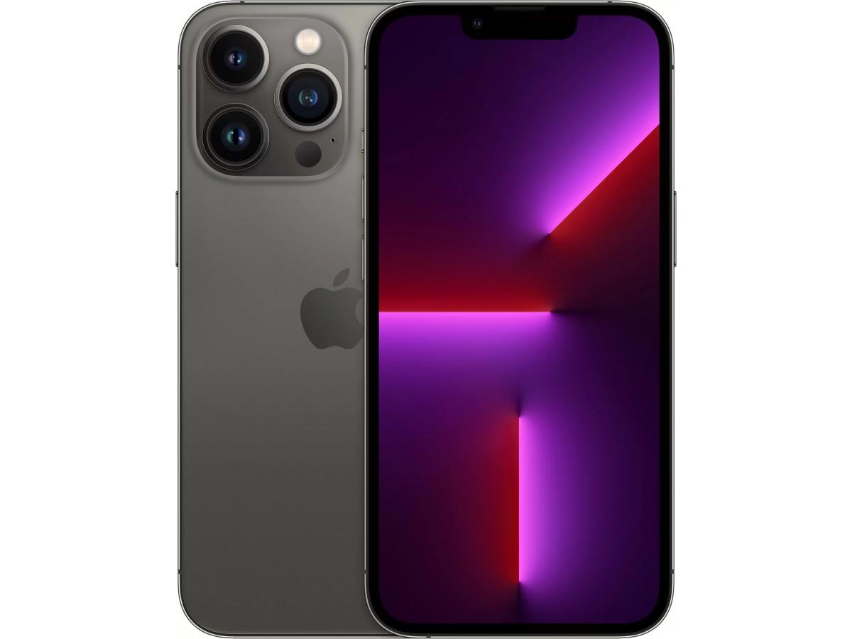 Apple iPhone 13 Pro 128GB (графитовый) в Тюмени