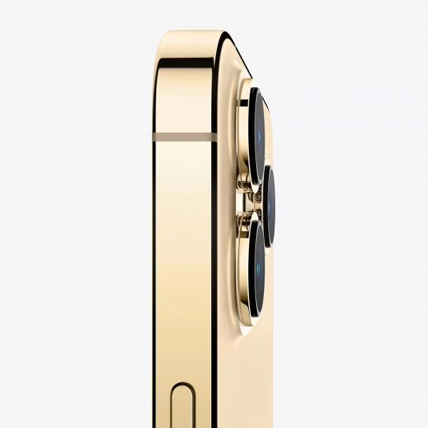 Apple iPhone 13 Pro 128GB (золотой)