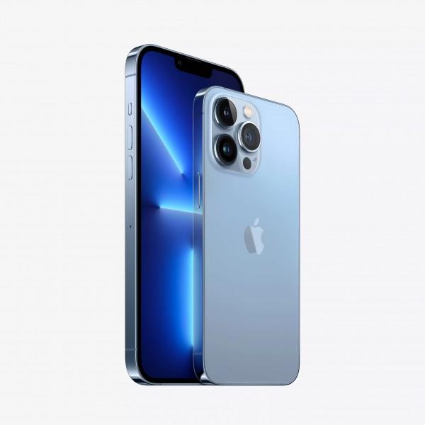 Apple iPhone 13 Pro 1TB (небесно-голубой)