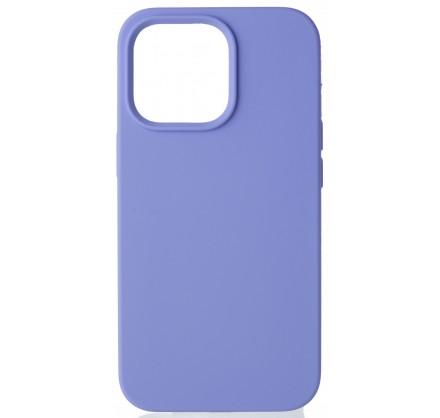 Чехол Silicone Case для iPhone 13 Pro без лого сиреневы...