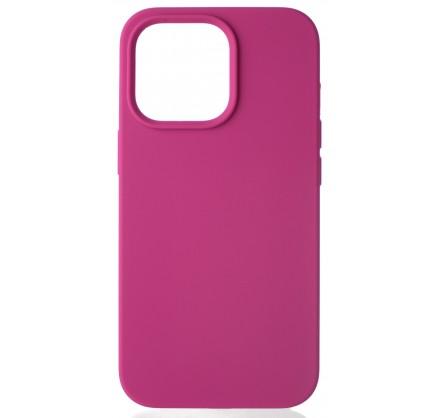 Чехол Silicone Case для iPhone 13 Pro без лого питайя