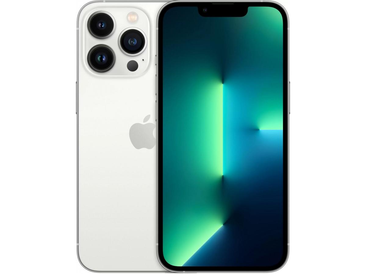 Apple iPhone 13 Pro 1TB (серебристый) в Тюмени