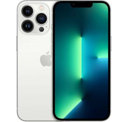 Apple iPhone 13 Pro 128GB (серебристый)