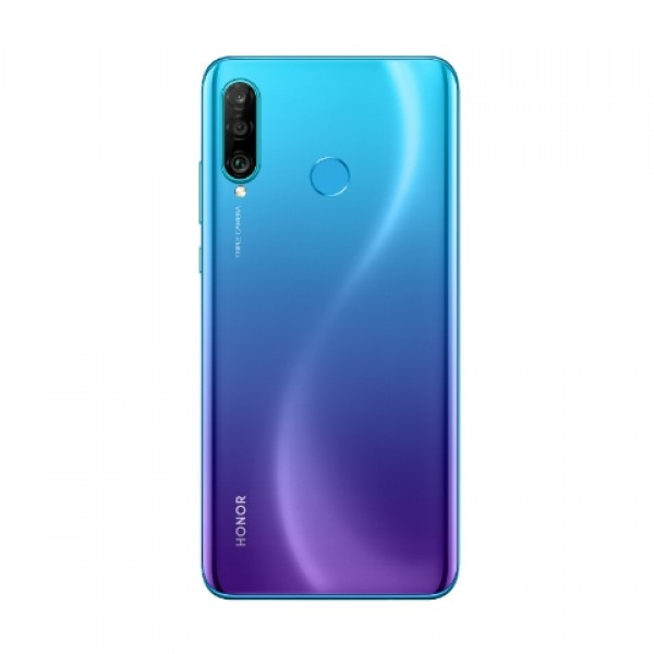 Honor 20 Lite 128GB Сине-фиолетовый