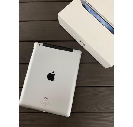 Apple iPad 3 16gb WiFi+Cell Black