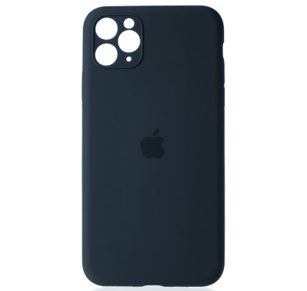 Чехол Silicone Case полная защита для iPhone 11 Pro Max...
