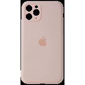 Silicone Case полная защита iPhone 11 Pro