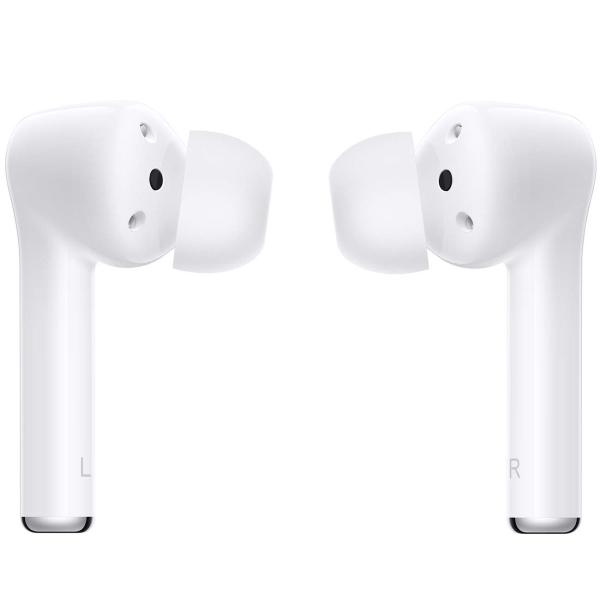 Наушники беспроводные Honor Magic Earbuds (белые)