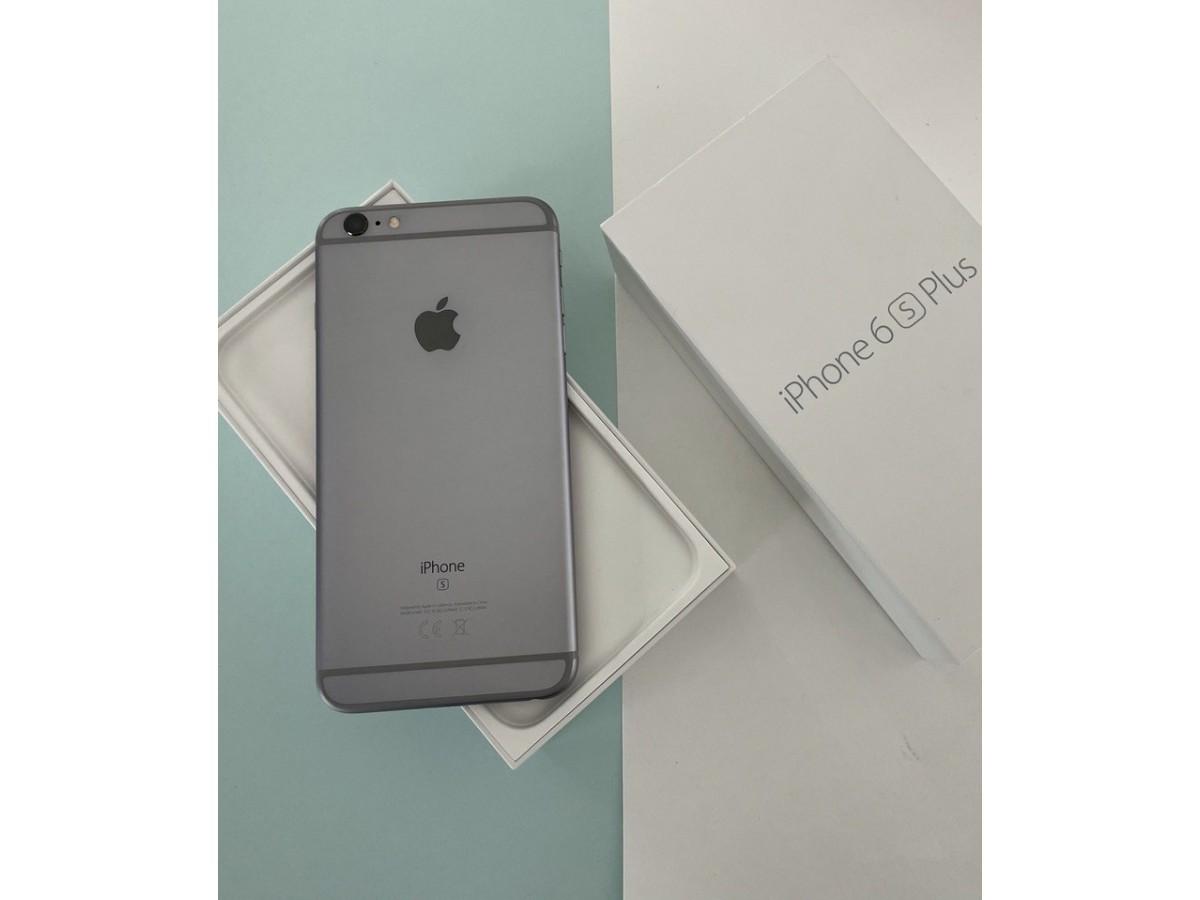 iPhone 6s Plus 128gb Space Gray в Тюмени