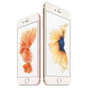 Apple iPhone 6s/6s Plus