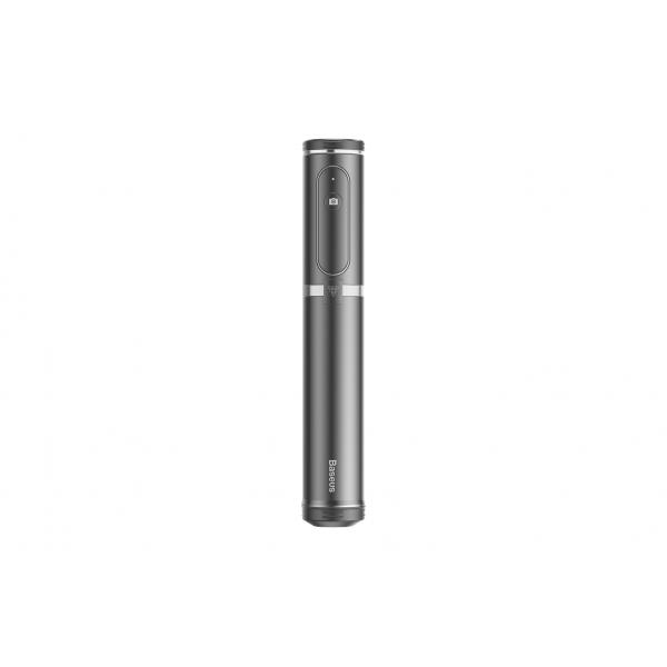 Штатив с пультом Bluetooth Baseus Fully Silver