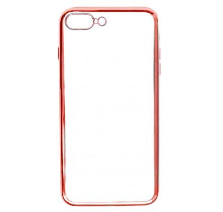 Чехол прозрачный для iPhone 7 Plus/8 Plus силиконовый х...