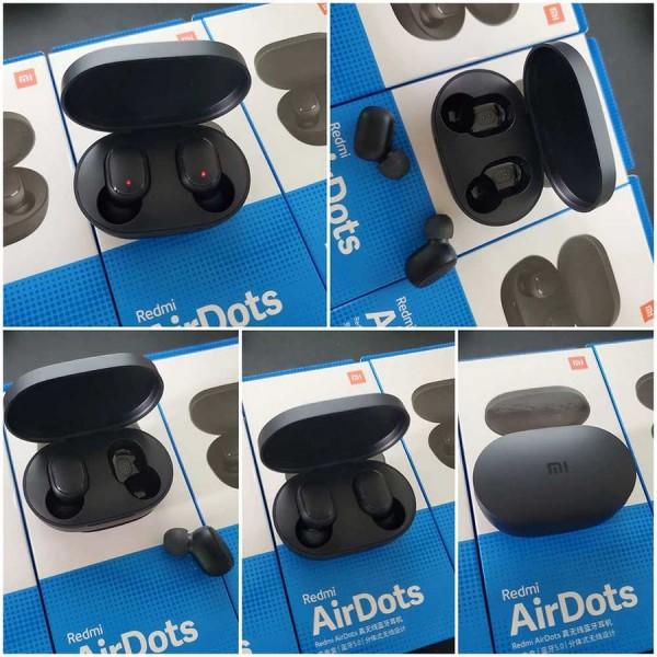 Наушники беспроводные Xiaomi Redmi AirDots