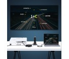 USB-хаб Baseus Working Station Multifunctional Type-C HUB