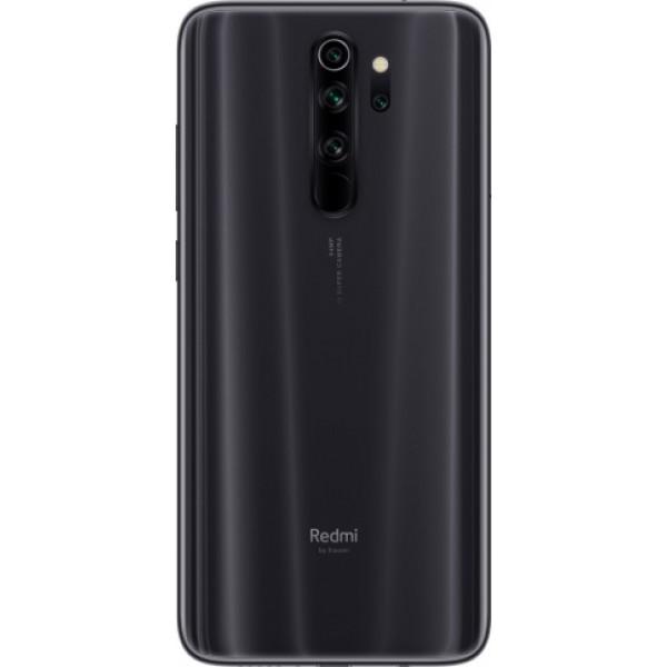 Xiaomi Redmi Note 8 Pro 6/64gb Черный RU/A