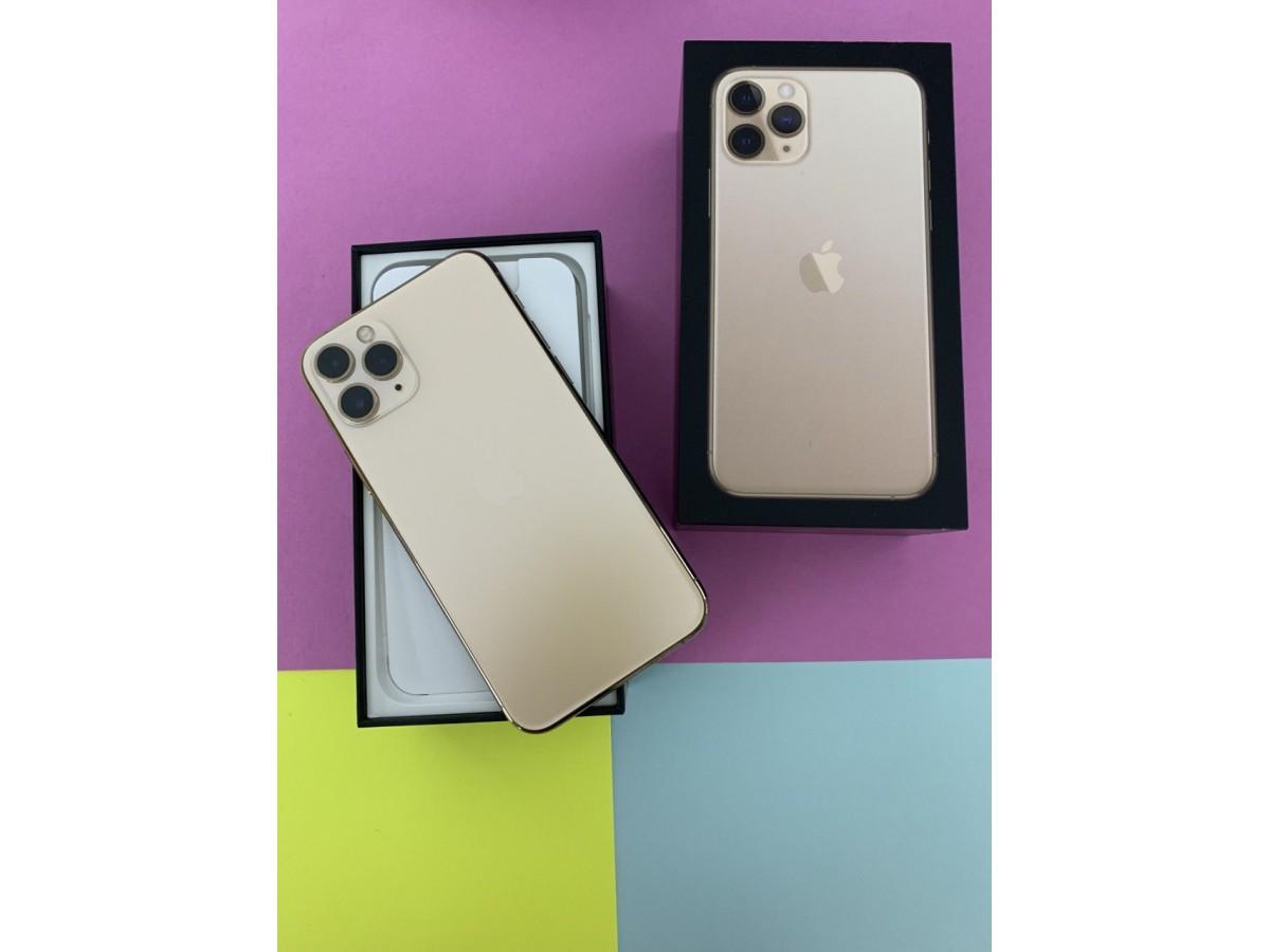 Apple iPhone 11 Pro 64gb Gold  в Тюмени