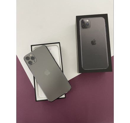 Apple iPhone 11 Pro Max 64gb Space Gray