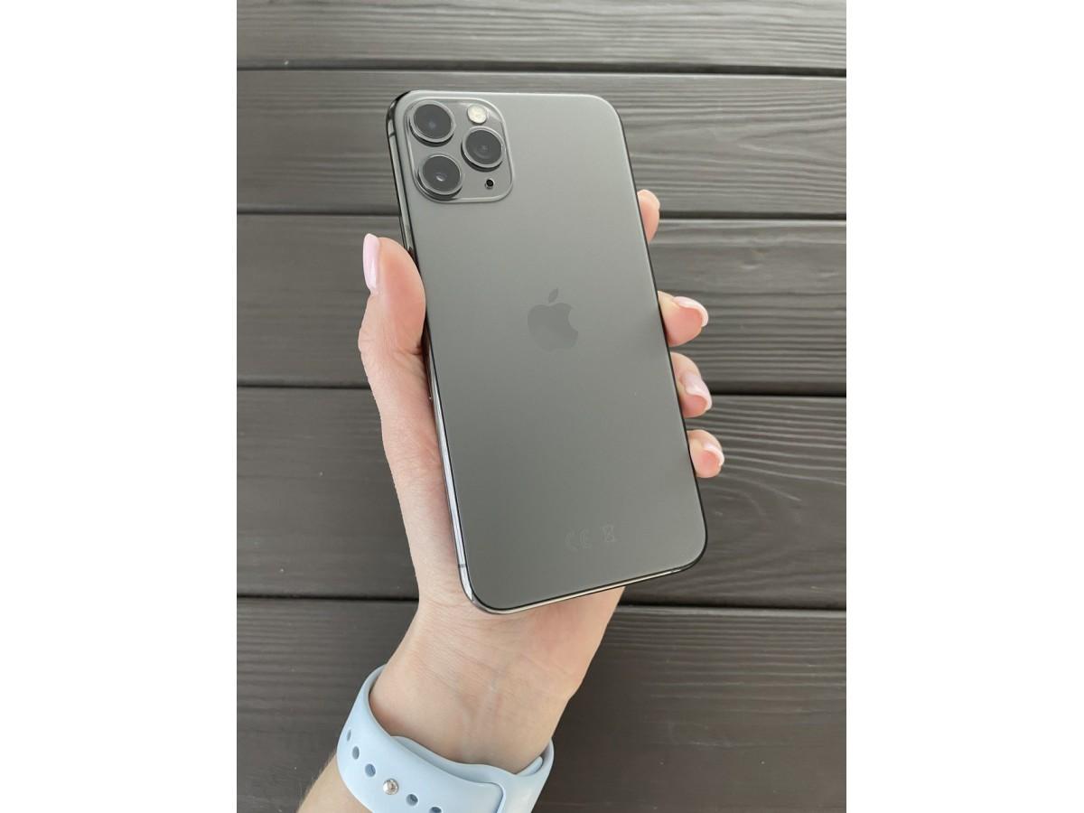 Apple iPhone 11 Pro 64gb Space Gray в Тюмени